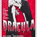Dublin Shakespeare Society Dracula Workshop